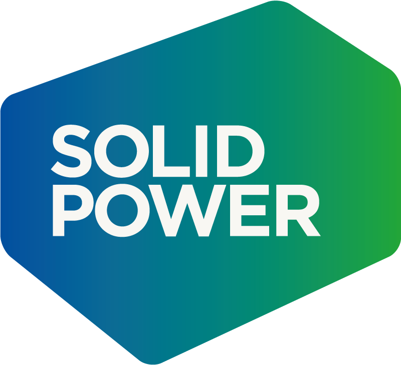 Logos and material - SOLIDpower